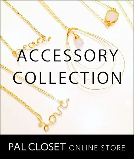 Loungedress(ラウンジドレス) | PAL CLOSET | アクセサリーコレクション