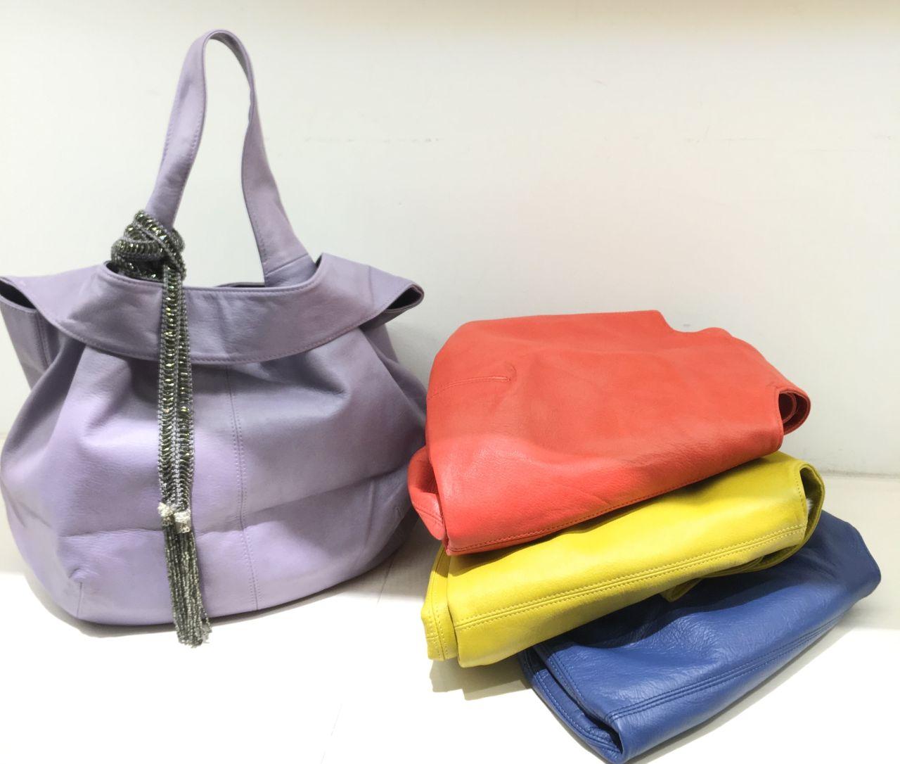 好きな色から選べる、USAGIバッグ(パピ...