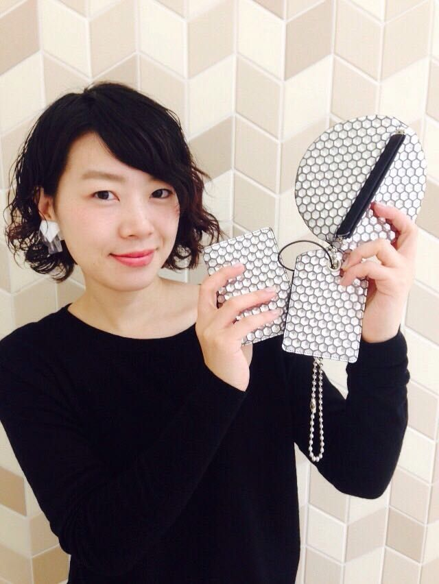 【mimimi渋谷ヒカリエ店】kawa-kawa!di...