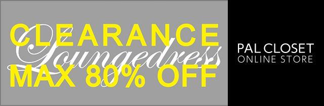 Loungedress(ラウンジドレス) | PAL CLOSET | クリアランセール