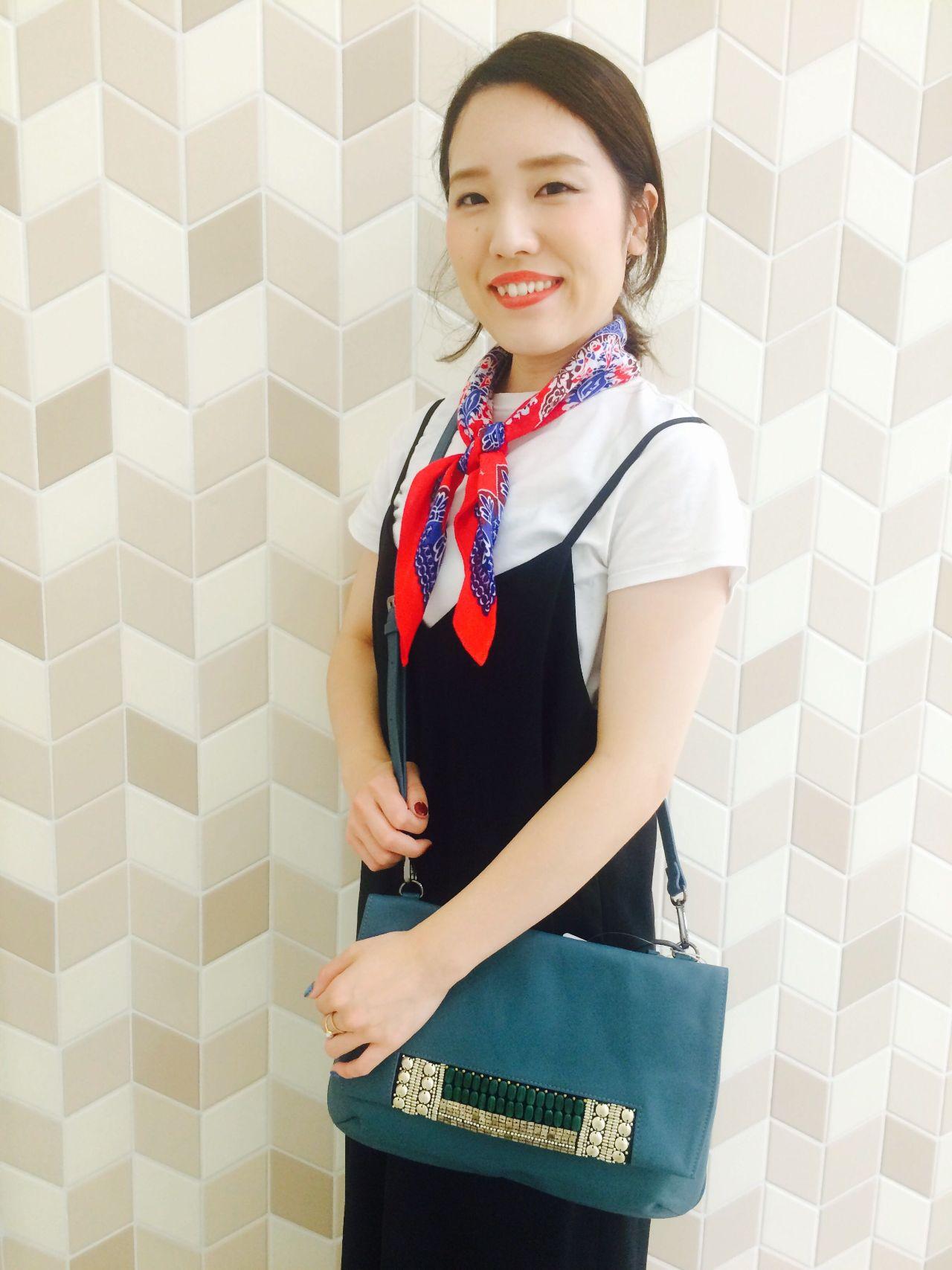 【mimimi渋谷ヒカリエ店】新作☆ショルダー