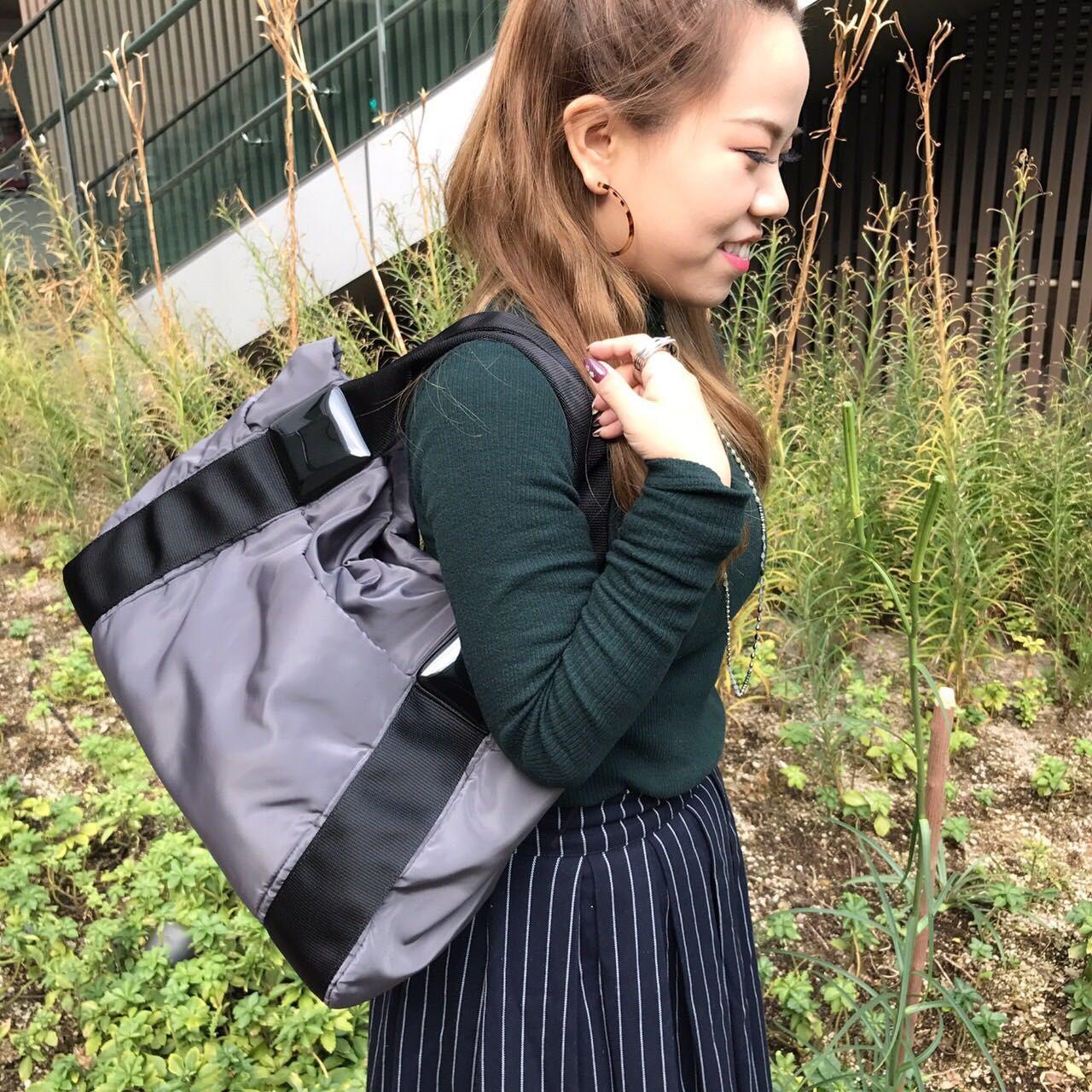 パピヨネ人気の500gBAG新色が入荷(パピ...